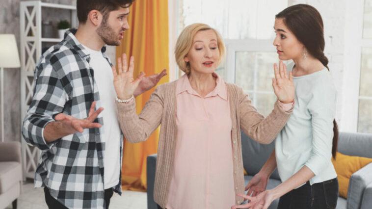 Orangtua Tidak Suka dengan Pasanganmu, Lakukan 5 Hal Ini. https://www.hijabnheels.com/
