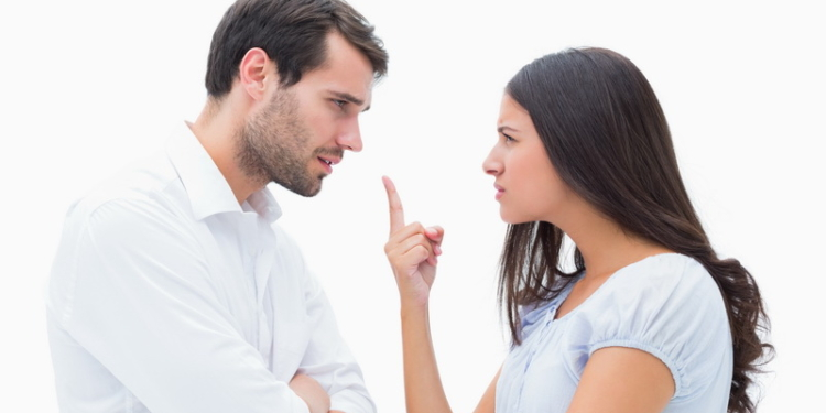 ifestyle.okezone.com Cowok Lebih Memilih Diam Ketika Marah, Kenapa ya?