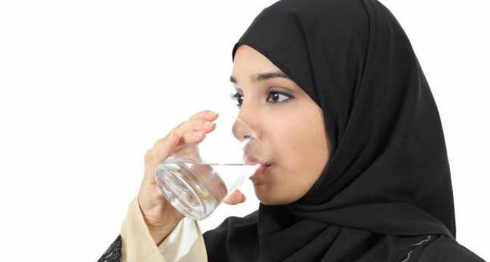 Rasa Sakit Ini Akan Muncul jika kamu Kurang Minum Air Putih, https://aceh.tribunnews.com/