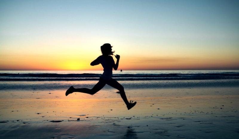 Running Travel