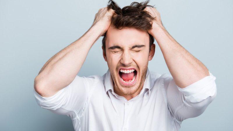 041477700 1544692355 Pria Lebih Mudah Stres Ini Solusinya By Roman Samborskyi Shutterstock