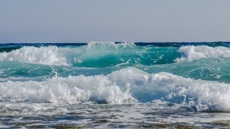 Kenapa Air Laut Itu Asin? Ini Jawabannya, https://www.pikiran-rakyat.com/,