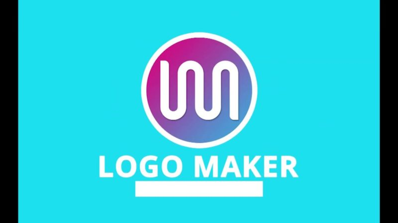 Aplikasi Logo Maker Logo Creator Generator Designer