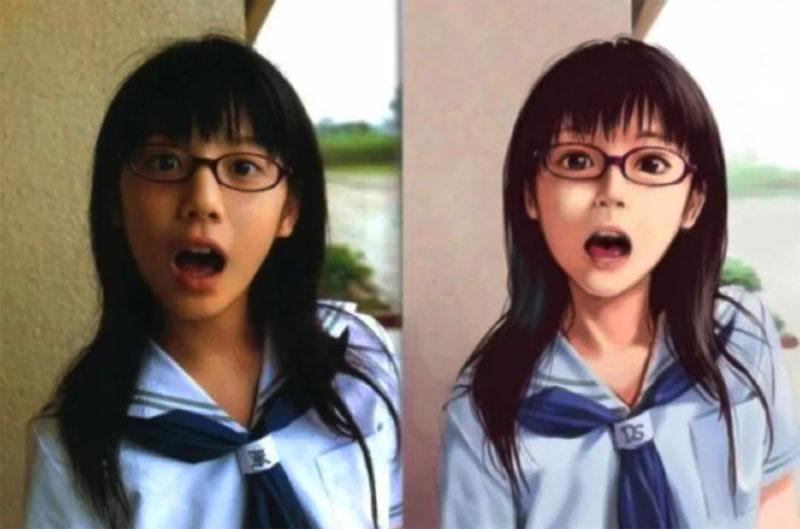 Aplikasi Edit Foto Jadi Anime Terbaik