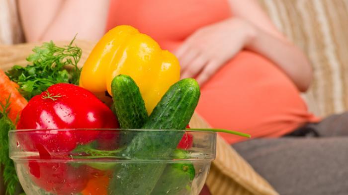 Banyak Mengkonsumsi Buah Dan Sayur