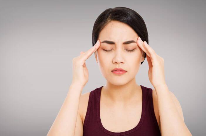 Begini Cara Mengatasi Sakit Kepala Cluster