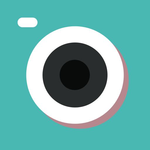 Aplikasi edit foto terbaik android Cymera