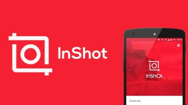 Inshot aplikasi edit foto bagus