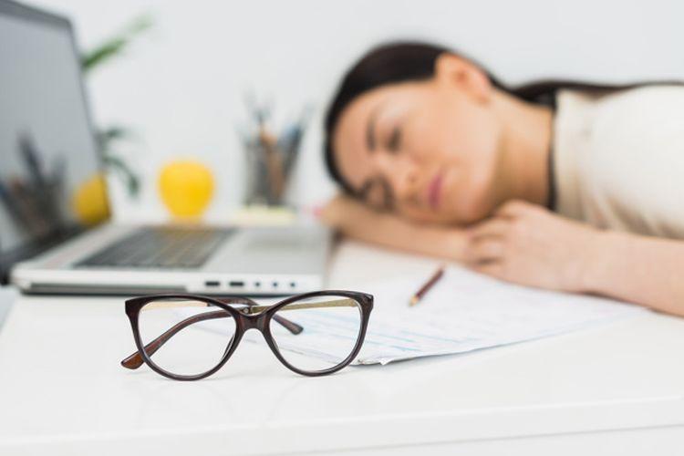 Jangan Tidur Siang Untuk Mengatasi Susah Tidur
