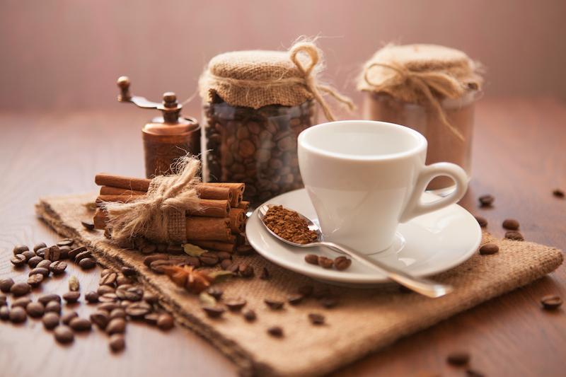 Kafein Dan Alkohol