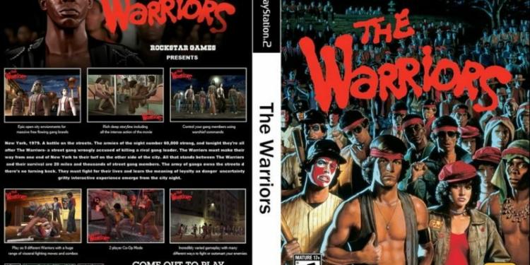 Kode Cheat The Warriors Ps2 Terlengkap