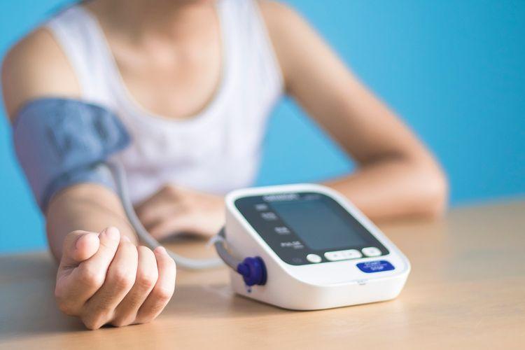 Manfaat Bawang Putih Untuk Menurunkan Tekanan Darah