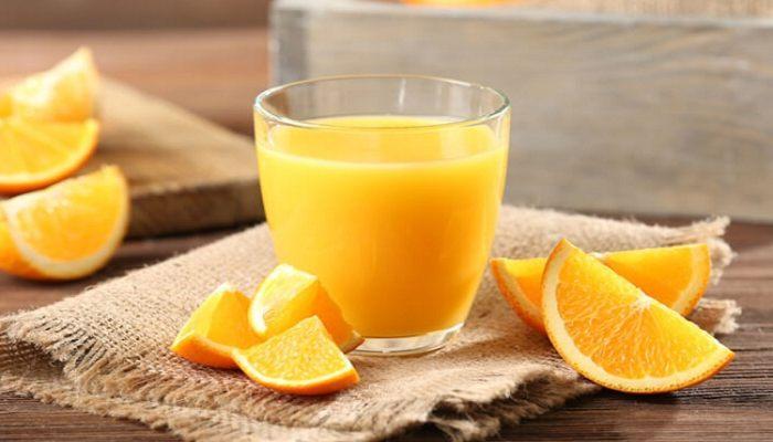 Manfaat Jus Jeruk Antioksidan Yang Melimpah