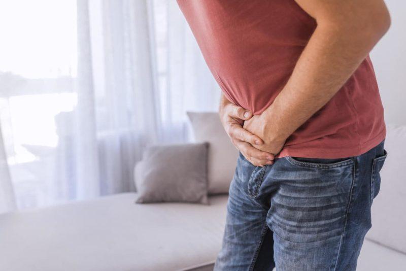 Meminimalisir Terkena Kanker Prostat