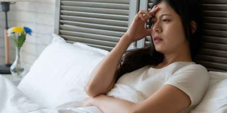 Mengatasi Msaalah Susah Tidur