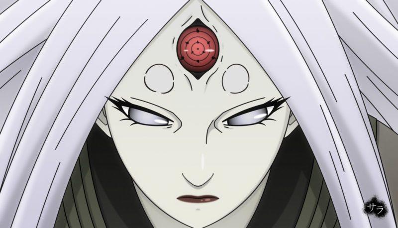 Otsutsuki Klan
