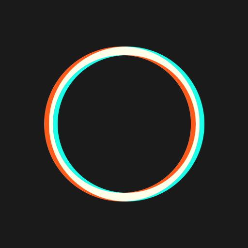 Polarr Aplikasi edit foto di android