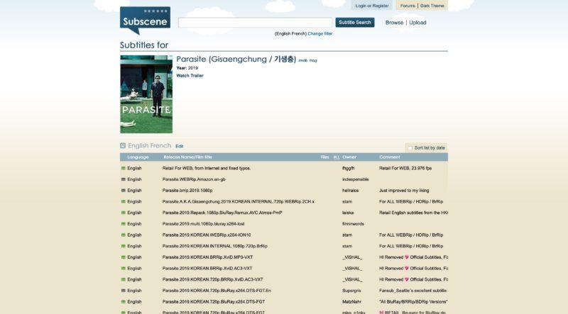 Situs Download Subtitle Film Subscene