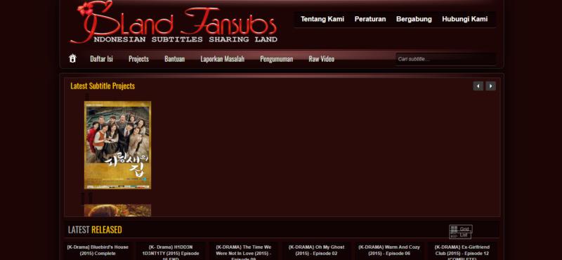 Website Download Subtitle Film Korea
