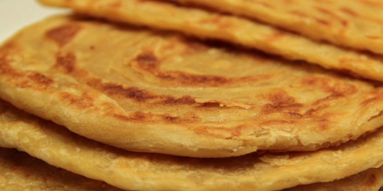 Resep dan Cara Membuat Roti Canai Enak  money.id
