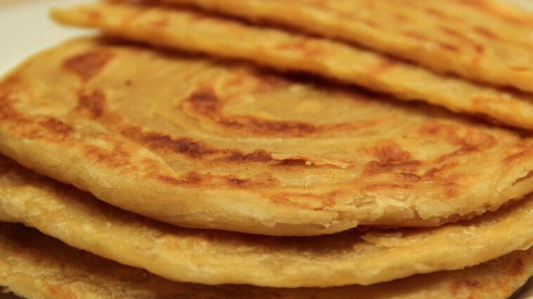Resep dan Cara Membuat Roti Canai Enak| money.id