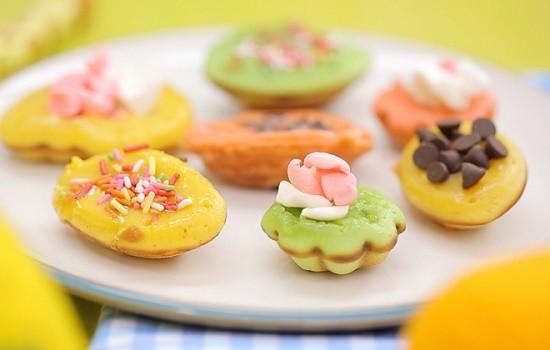 Images Kue Cubit Resep Kue Cubit Pelangi