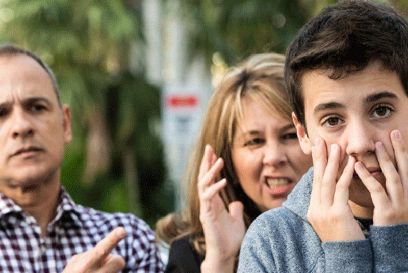 Merasa Terbebani dengan Harapan Orangtua? Lakukan 4 Hal Ini https://republika.co.id/