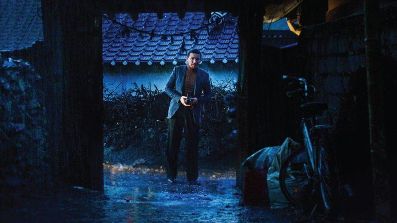Film Korea Terbaik - The Wailing