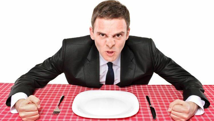 Orang Lapar Jadi Mudah Marah dan Tersinggung? Ini Alasannya