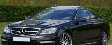 Alasan Pelarangan Beberapa Kota Mengenai Penjualan Mobil Berwarna Hitam