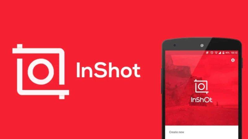 Aplikasi Edit Video Android Inshot