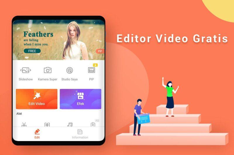 Aplikasi Videoshow