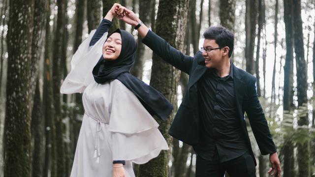 Berubah Demi Pasangan Agar Dia Tidak Berpaling