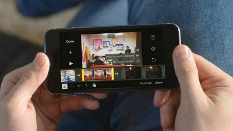 Daftar Aplikasi Edit Video Android Terbaru