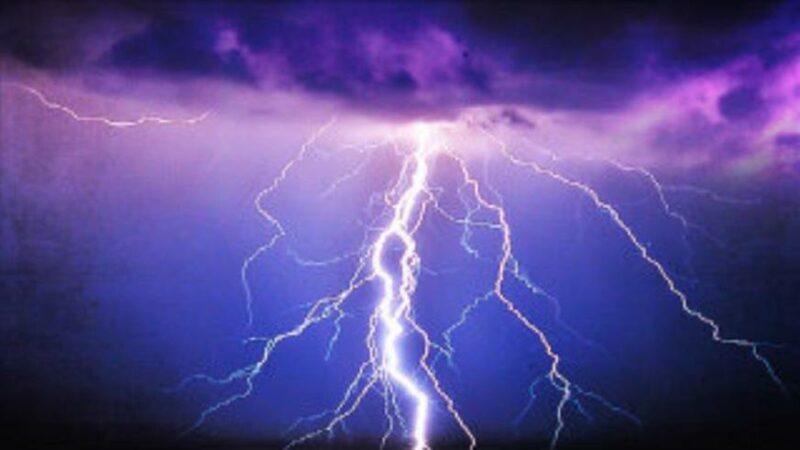 Deadly Thunder