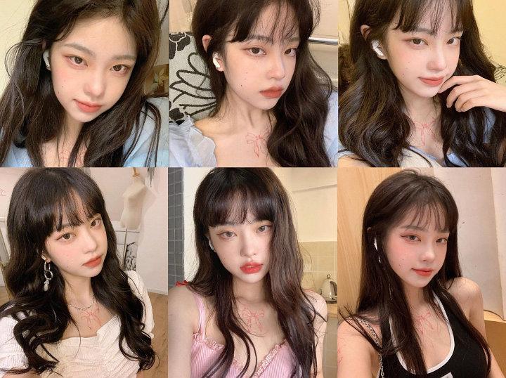 Gadis Cantik Kembaran Jennie Blackpink
