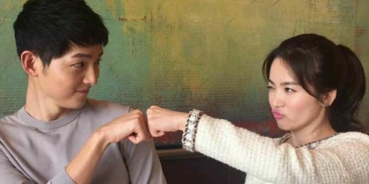 Perbedaan Gaya Pacaran Orang Korea Dan Orang Indonesiaa