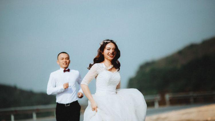 Timbul Rasa Ragu Sebelum Pernikahan