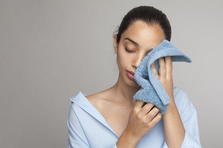 Tips Untuk Mencuci Handuk