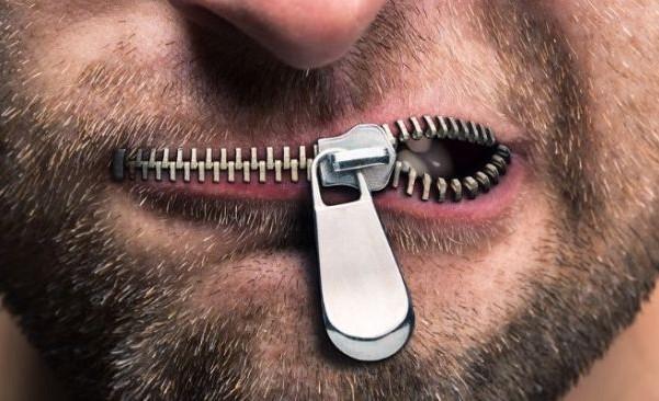 Berlebihan Dalam Berbicara