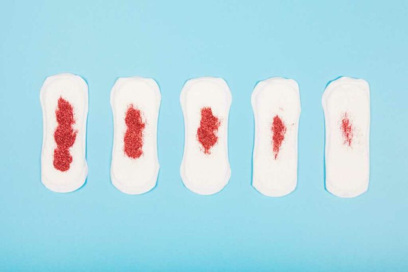 Penyebab Darah Haid Sedikit Doktersehat
