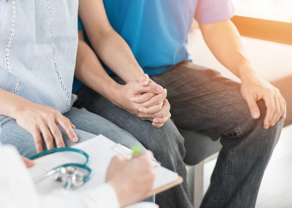 ciri-ciri wanita mandul |doktersehat.com
