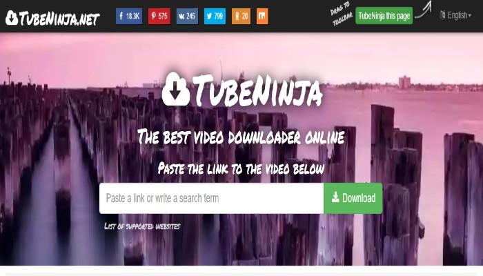 Situs Tubeninja