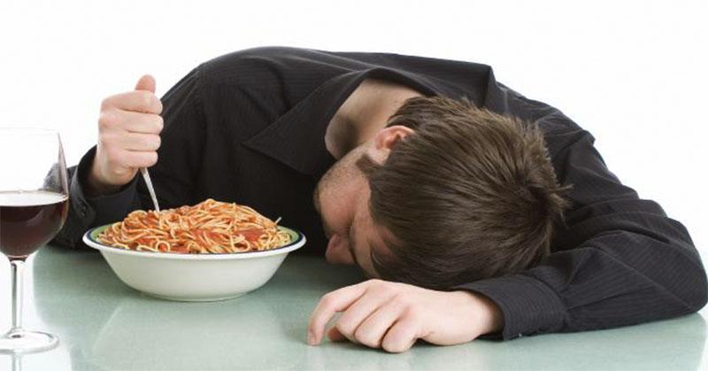 5 Aktivitas Setelah Makan Ini Bahaya Untuk Kesehatan Thwv6mrdxl