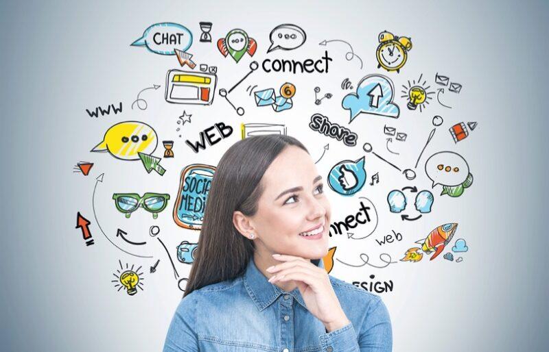 Manfaat Super Positif Media Sosial