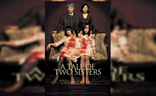 Film Horror Korea Halloween A Tale Of Two Sisters 2003