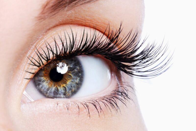 5 Cara Melebatkan Bulu Mata dengan Bahan Alami