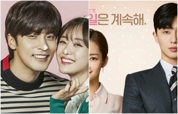 Drama Korea Yang Banyak Menampilkan Adegan Dewasa