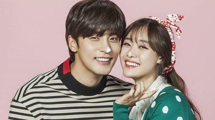 Drama Korea Yang Banyak Adegan Dewasa My Secret Romance