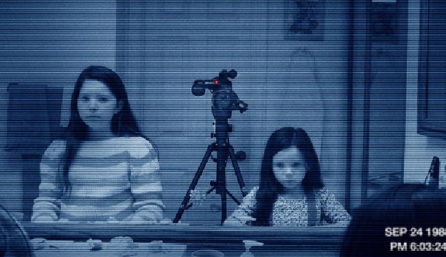 Film Horror Found Footage Halloween